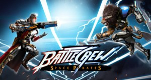 BATTLECREW Space Pirates Free Download PC Game