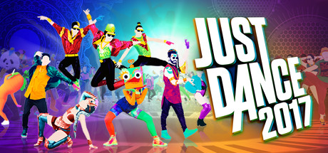 Just Dance 2017 Free Download PC Game