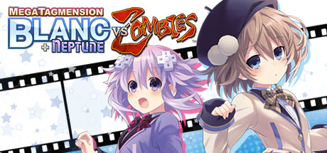 MegaTagmension Blanc Neptune VS Zombies Free Download PC Game