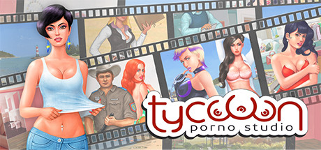 Porno Studio Tycoon Free Download PC Game