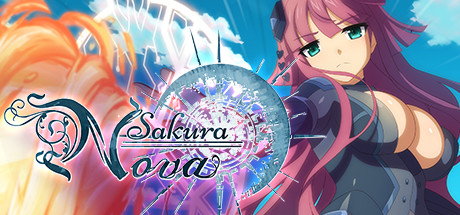 Sakura Nova Free Download PC Game