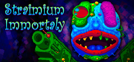 Straimium Immortaly Free Download PC Game