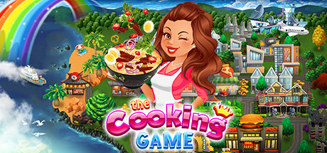 The Cooking Game Free Download PC Game
