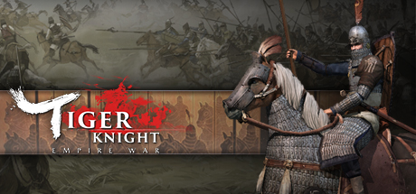 Tiger Knight Empire War Free Download PC Game