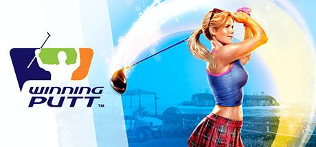 Winning Putt Free Download PC Game