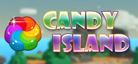 Candy Island Free Download PC Game
