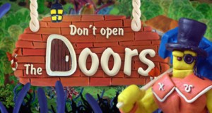 Don't open the doors Free Download PC Game