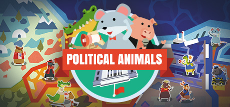 Political Animals Free Download PC Game