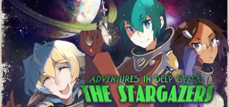 The Stargazers Free Download PC Game