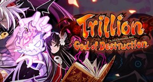 Trillion God of Destruction Free Download PC Game