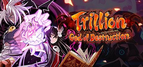 Trillion God of Destruction Free Download PC Game