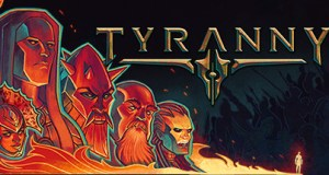 Tyranny Free Download PC Game