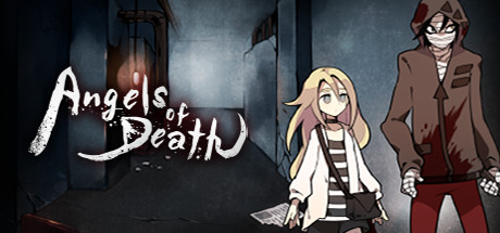 Angels of Death Free Download PC Game