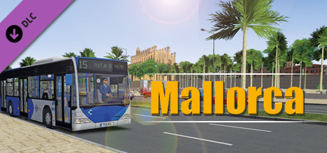 OMSI 2 Add On Mallorca Free Download PC Game