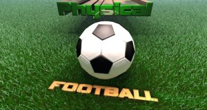 Score a goal Physical football Free Download PC Game