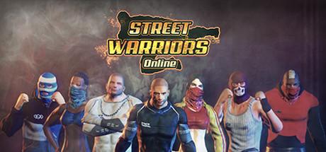 Street Warriors Online Free Download PC Game
