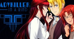 Ladykiller in a Bind Free Download PC Game