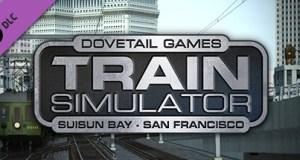 Train Simulator Sacramento Northern Free Download PC Game