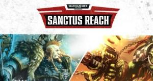 Warhammer 40000 Sanctus Reach Free Download PC Game