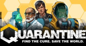 Quarantine Free Download PC Game