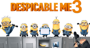 Despicable Me 3 Free Download PC Game