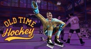 Old Time Hockey Free Download PC Game