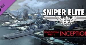 Sniper Elite 4 Deathstorm Part Free Download PC Game