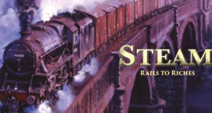 Steam Rails to Riches Free Download PC Game
