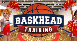 Baskhead Training Free Download PC Game