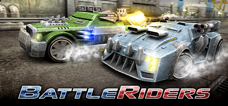 Battle Riders Free Download PC Game