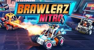 Brawlerz Nitro Free Download PC Game