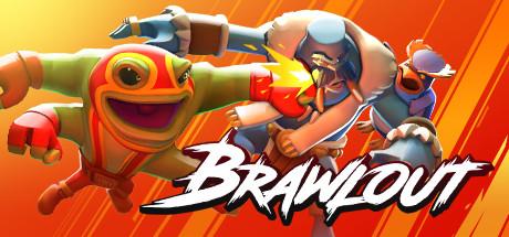 Brawlout Free Download PC Game