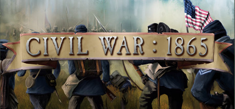 Civil War 1865 Free Download PC Game