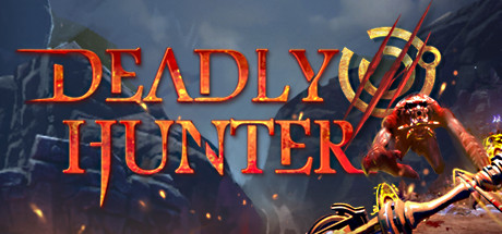 Deadly Hunter VR Free Download PC Game