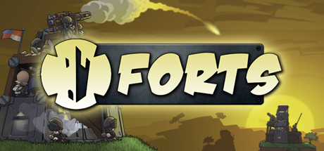 Forts Free Download PC Game