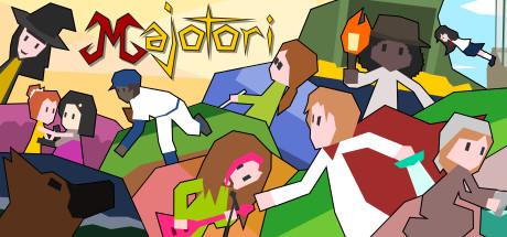 Majotori Free Download PC Game