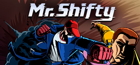 Mr Shifty Free Download PC Game