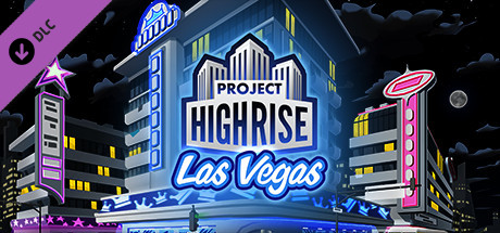 Project Highrise Las Vegas Free Download PC Game