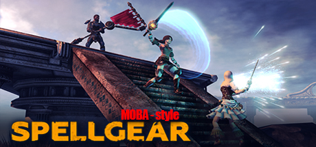 Spellgear Free Download PC Game