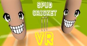 Spud Cricket VR Free Download PC Game