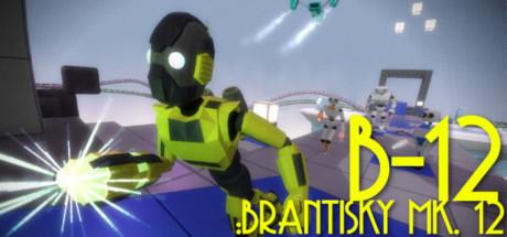 B 12 Brantisky Mk 12 Free Download PC Game