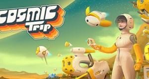 Cosmic Trip Free Download PC Game