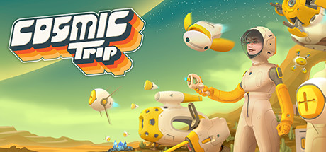 Cosmic Trip Free Download PC Game