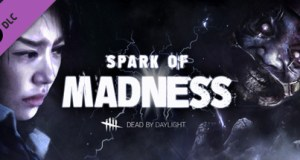 Dead by Daylight Spark of Madness Free Download PC Game