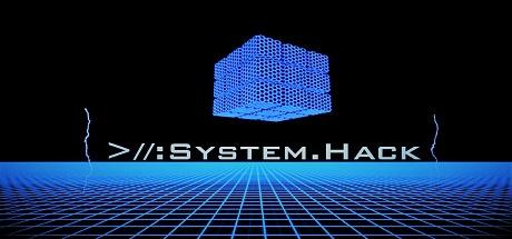 System Hack Free Download PC Game