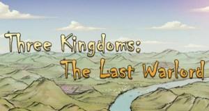 Three Kingdoms The Last Warlord Free Download PC Game