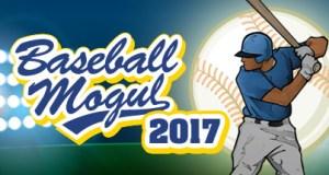 Baseball Mogul 2017 Free Download PC Game
