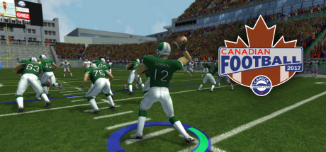 Canadian Football 2017 Free Download PC Game