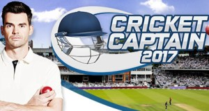 Cricket Captain 2017 Free Download PC Game
