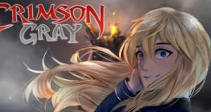 Crimson Gray Free Download PC Game